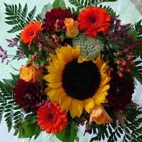 Květinové kytice pro muže