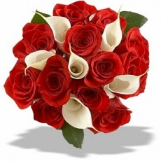 Svatební kytice Sofie 2