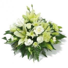 Smuteční kytice 22