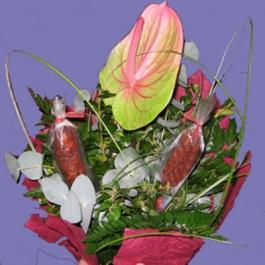 Klobásová kytice Nimbus
