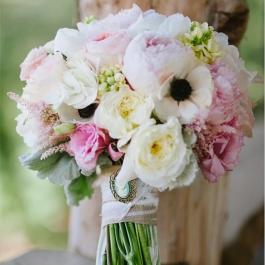 Svatební kytice Sofie 12
