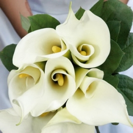 Svatební kytice Sofie 9